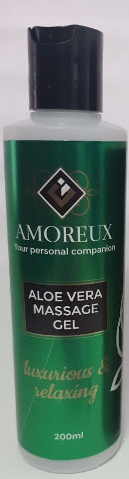 Aloe Massage Gel 200ml