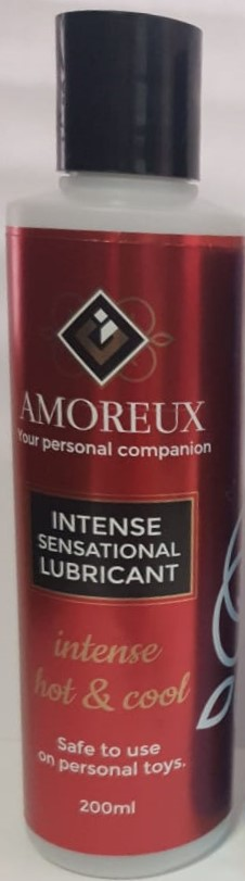 Intense Heating & Cooling 200ml